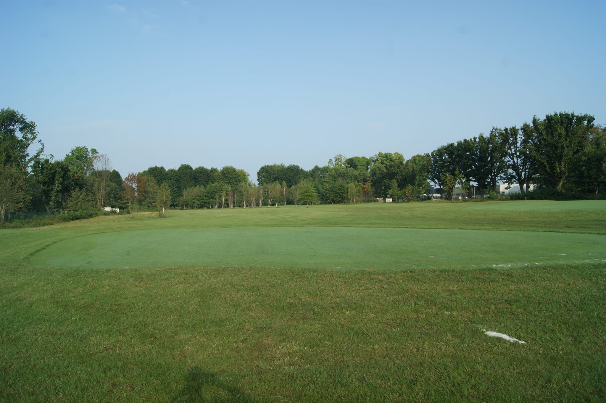 ouverture golf compact