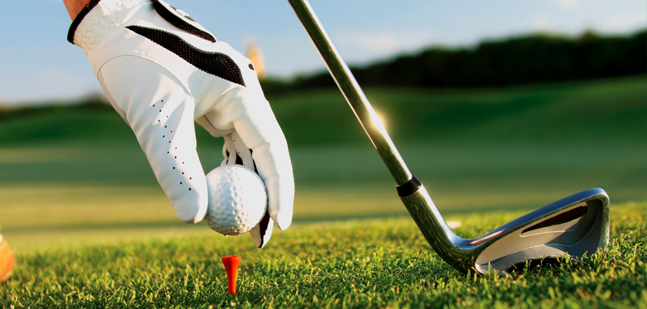 gant golf compact idron