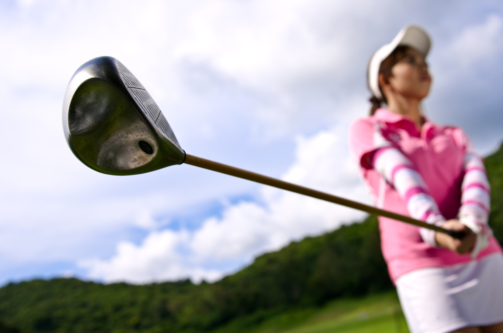 ecole golf compact idron