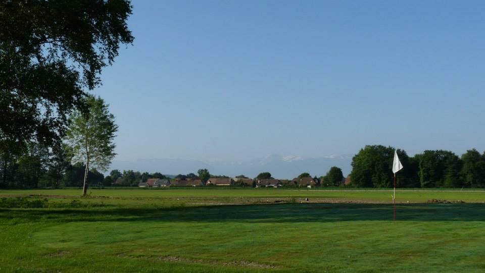 derniere minute golf compact