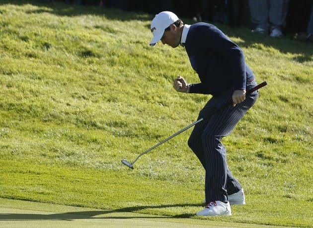 compétition golf idron