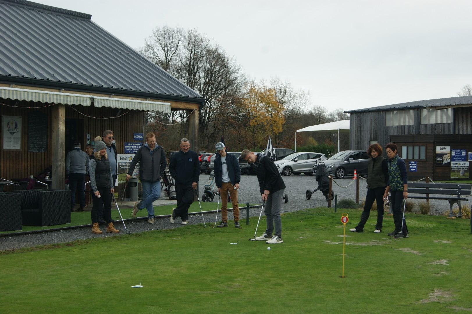sites de rencontres de golf gratuits